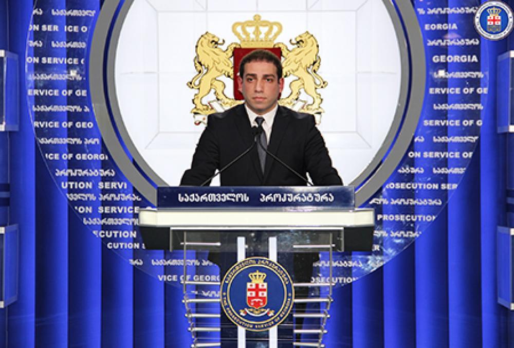 СМИ: прокуратура засекретила дело о покушении на «иерарха Грузинской Церкви», которым оказался не Илия II, а светское лицо