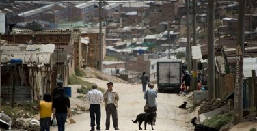 Колумбийские епископы: коррупция разрушает страну
