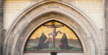 Бальзам экуменизма: отношения между католиками, реформатами, анабаптистами и баптистами
