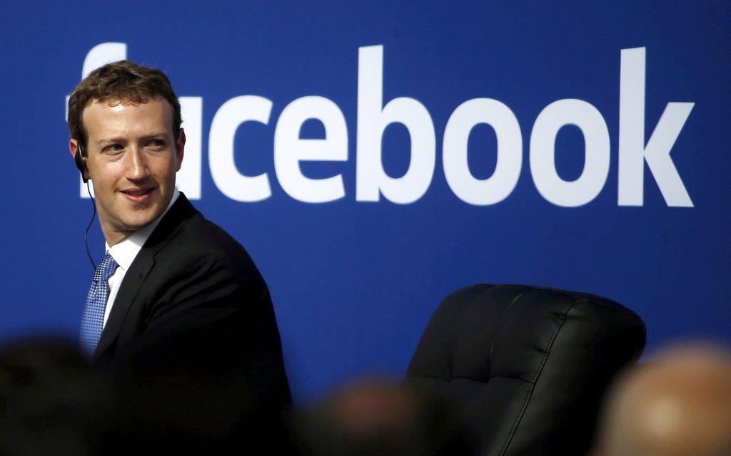 Цукерберг решил построить на базе Facebook мировую социальную инфраструктуру