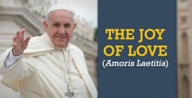Восьмая глава постсинодального апостольского увещания «Amoris Laetitia»: комментарий кардинала Ф. Коккопальмерио