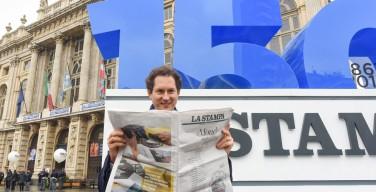 Обращение Папы к редакции газеты «La Stampa»: существует океан добра в мире