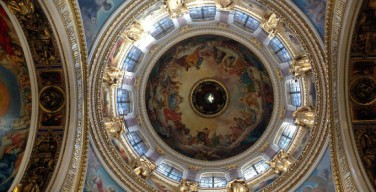Совместное использование Исаакиевского собора поможет разрешить конфликт вокруг него – источник