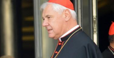 Кард. Мюллер: Церкви не присущ доктринальный федерализм