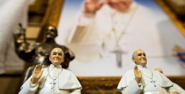 Заявление Госсекретариата Ватикана по поводу незаконного использования изображений Папы и символики Святейшего Престола