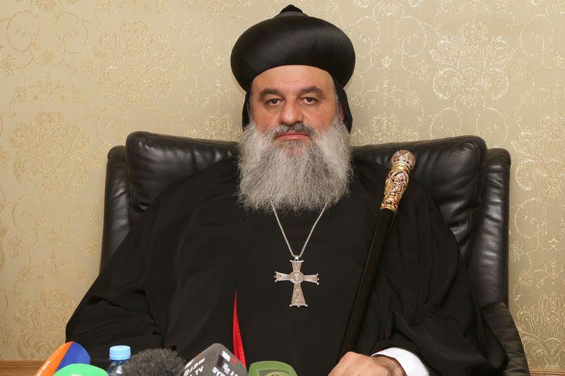 Конфликт в Сиро-Яковитской Церкви: шесть епископов обвинили Патриарха Ефрема в «предательстве веры»