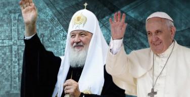 В итальянской Вероне отметили годовщину встречи Папы Римского и Патриарха Московского