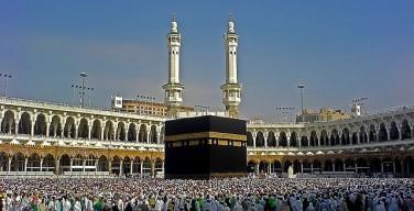 Мусульмане составляют уже четверть мирового населения, преобладая в Азиатско-тихоокеанском регионе