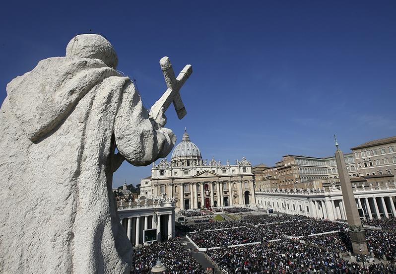Папа одобрил новые декреты о мученичестве и героизме добродетелей