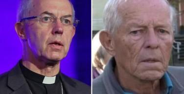 Архиепископ Кентерберийский принес извинения жертвам англиканского проповедника-педофила