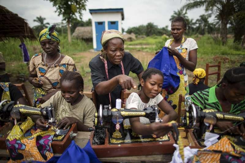 В Конго ширятся нападения на католические женские монастыри
