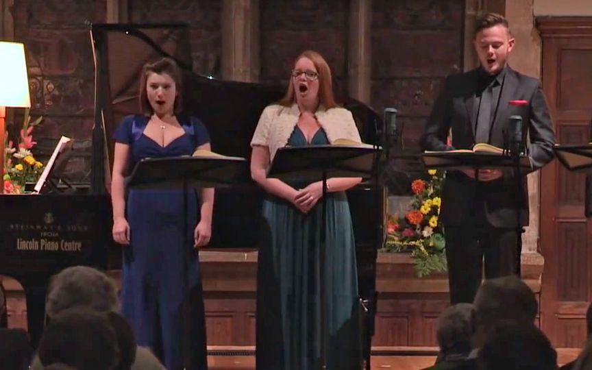 В хоре лондонского собора святого Павла впервые будет петь женщина