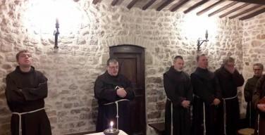 В Италии на капитул собрались францисканцы, несущие служение в России и Казахстане