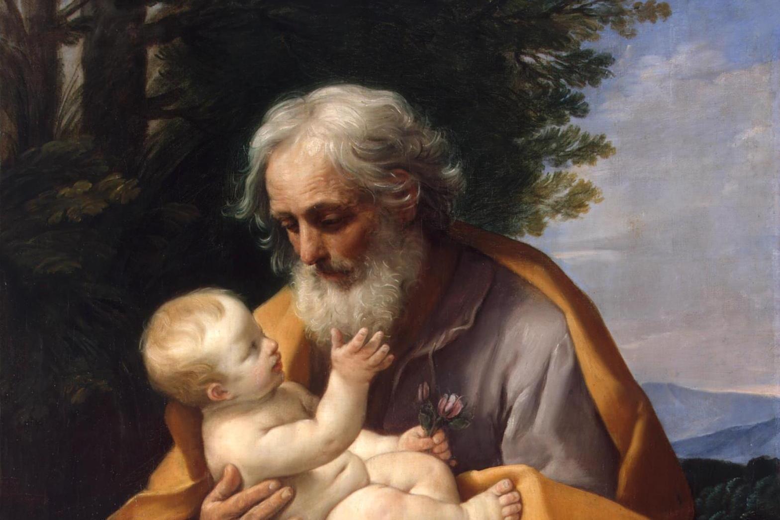 Праведность святого Иосифа Обручника