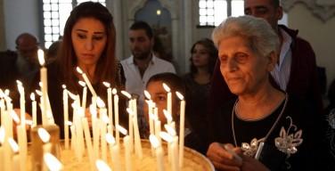 «Ночь свидетелей»: Франция молится о гонимых христианах