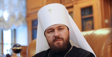 В РПЦ поддержали запрет на увековечивание памяти Сталина