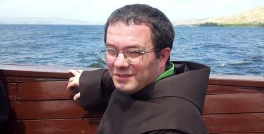 Избран новый глава францисканцев России и Казахстана