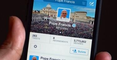 В Ватикане обсудили роль соцсетей в дипломатии