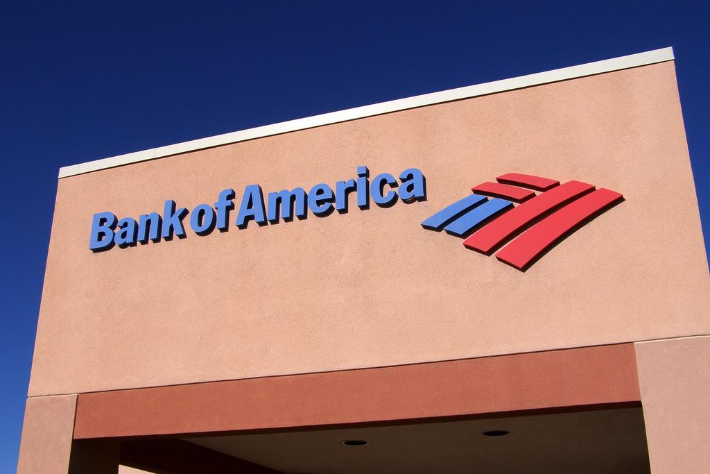 Вашингтон: епископом станет бывший вице-президент Bank of America
