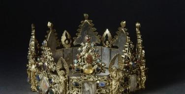 Уникальная выставка с сокровищами Людовика Святого открылась в выставочном зале Патриаршего дворца в Кремле