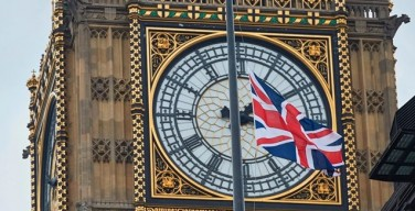 Соболезнования Папы Франциска в связи с терактом в Лондоне