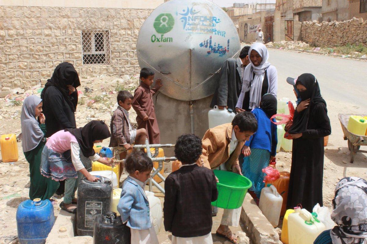 Всемирный день водных ресурсов. Папа: вода — это всеобщее благо, и её нужно защищать