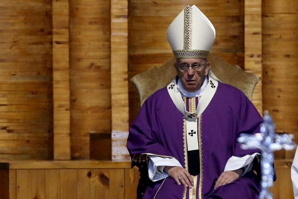 Еще одна реформа Папы Франциска: к избранию нового викария Рима привлечены клир и паства Вечного города