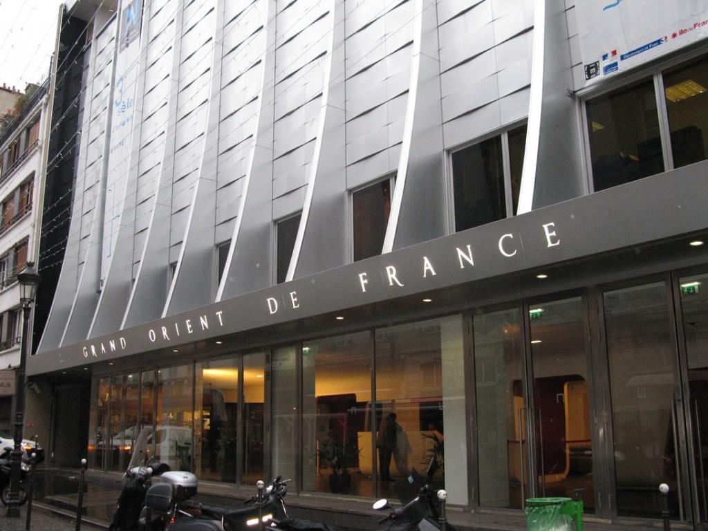 GODF_rue_Cadet_Paris