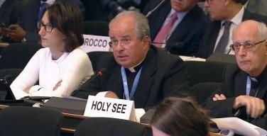 Святейший Престол: в мире налицо беспрецедентное насилие в отношении христиан