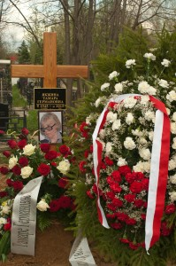 2015.05.04 Pogrzeb Tamary Jakrzyny