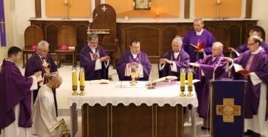 Информационное сообщение о XLV пленарном заседании Конференции католических епископов России (ККЕР)