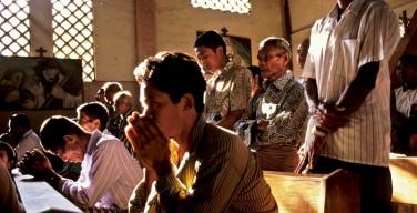 Католическая Церковь Индонезии заявила о тревожном росте религиозной нетерпимости в стране