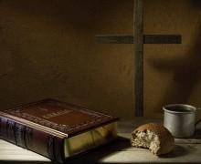 Подготовка к Пасхе – Великий Пост