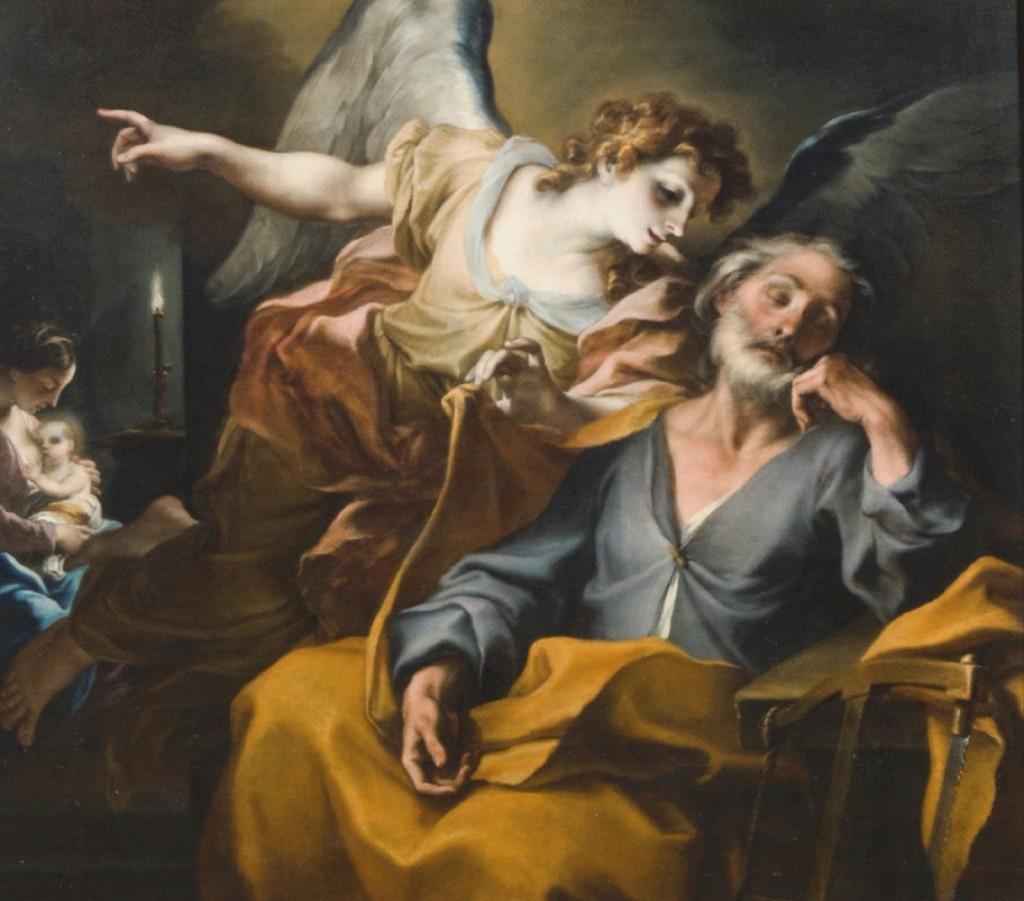 Mateo 1, 18-24