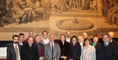 Католики провели в столице Австрии симпозиум, посвященный Всероссийскому Поместному Собору 1917-18 гг.