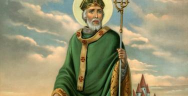 РПЦ будет отмечать День святого Патрика — решение Синода