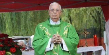 Скончался ветеран ватиканской дипломатии архиепископ Луиджи Барбарито