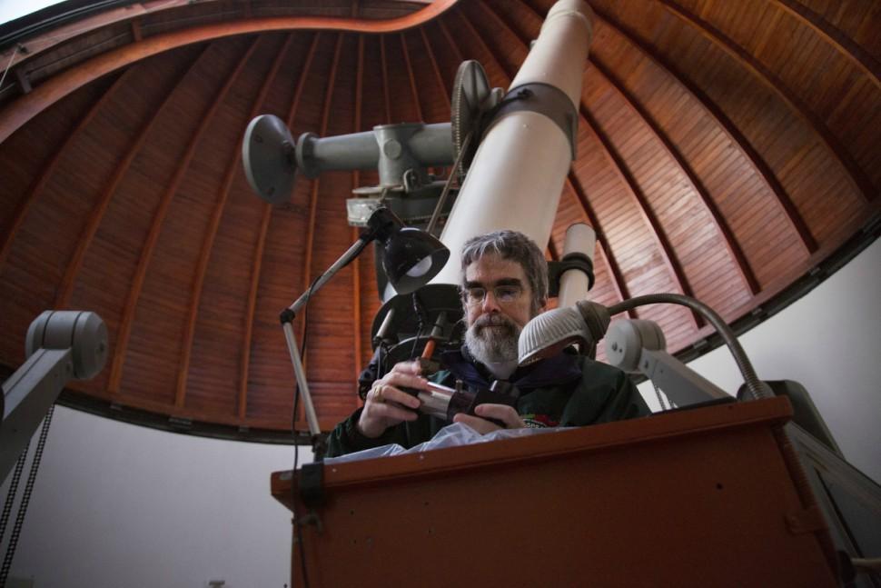 Директор Ватиканской обсерватории — об открытии семи землеподобных планет