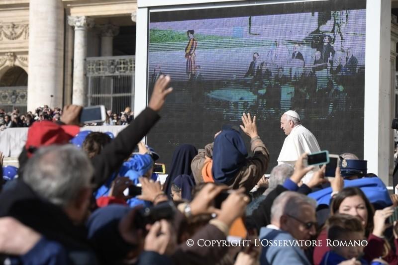 Папа призвал к молитве о мире и единстве среди этнических и религиозных групп Ирака