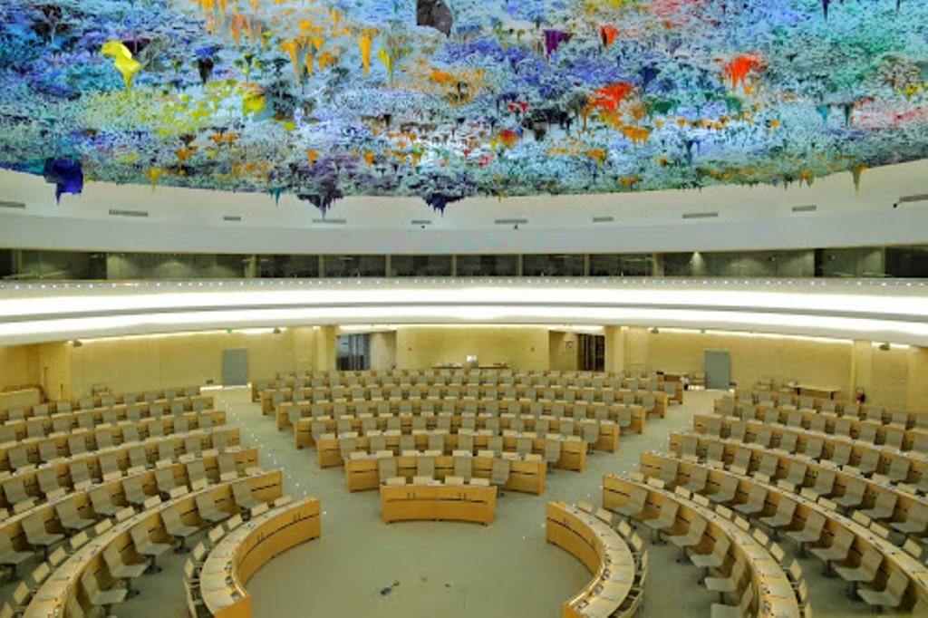 Россия проведет 7 марта в Женеве конференцию по поддержке христиан