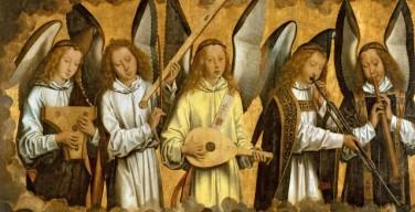 Musicam sacram — О МУЗЫКЕ В БОГОСЛУЖЕНИИ