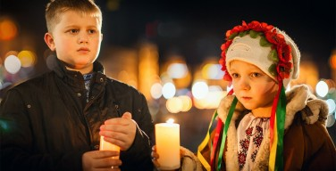 Великий Пост на Украине станет временем молитвы о мире