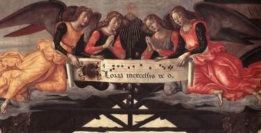 Католические музыканты и литургисты призывают вернуться к исторической музыкальной традиции
