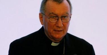 Кардинал Паролин: мнение Церкви необходимо обществу