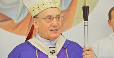 Архиепископ Кондрусевич: не допустить распространения гендерной идеологии