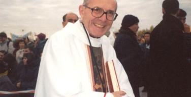 В Москве состоялся вечер памяти католического священника Бернардо Антонини