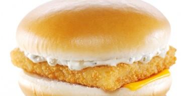 Католики США в Великий пост выбирают рыбный сэндвич в McDonald's
