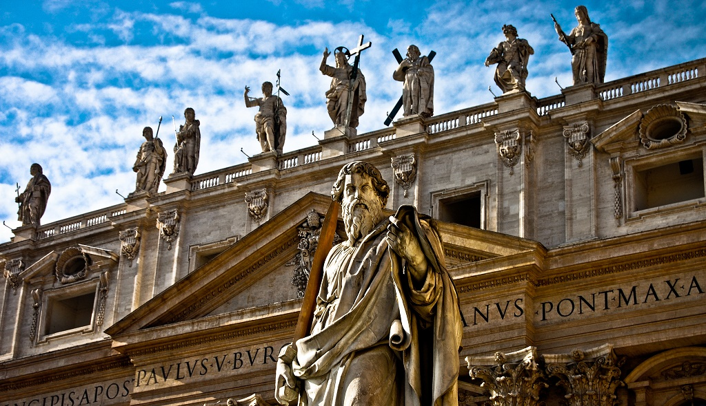 В Ватикане еще раз подтвердили, что близки к заключению соглашения с Обществом Св. Пия X
