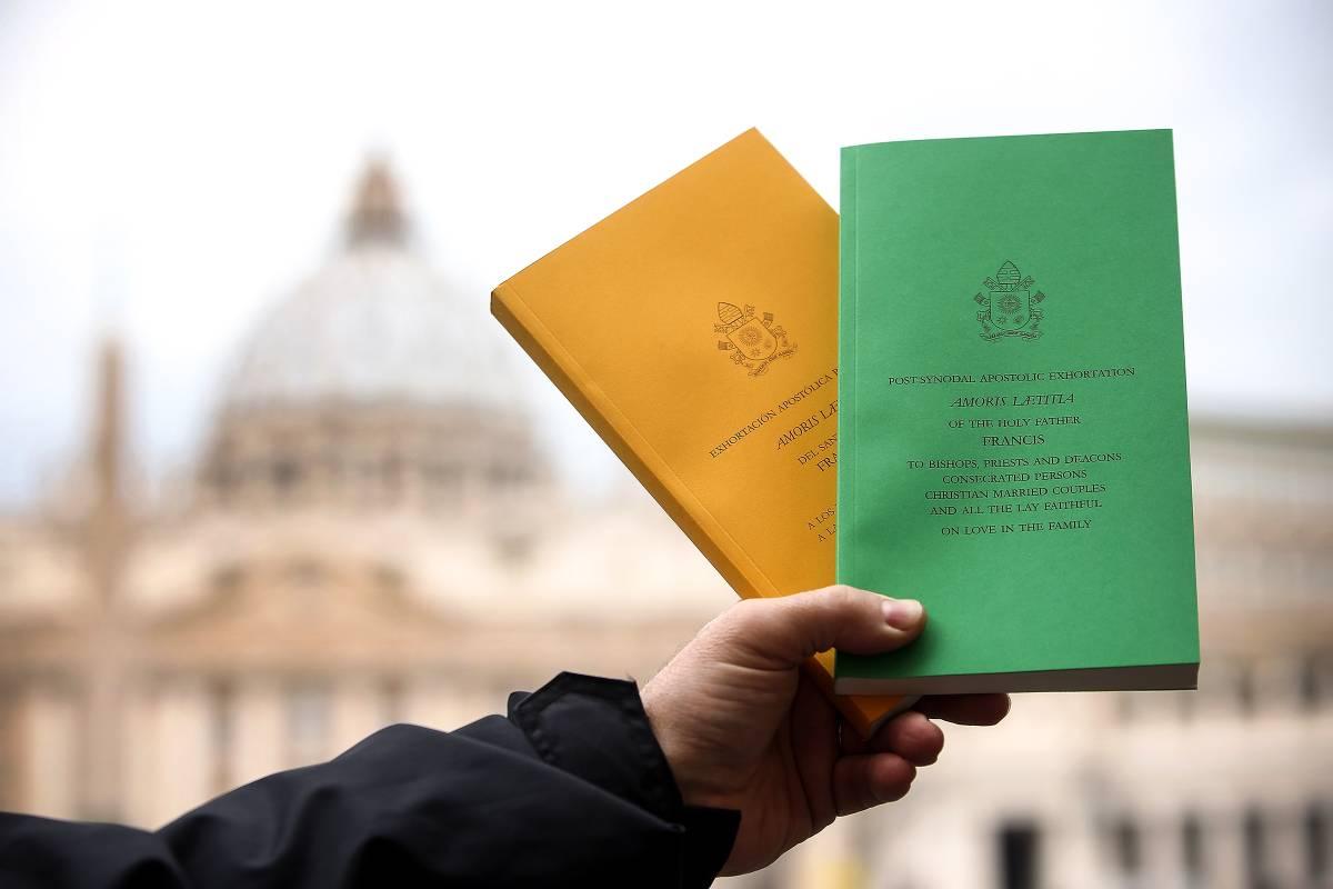 Епископы Мальты: «Amoris Laetitia» призывает к милосердию и проницательности