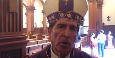 В Мексике похищен католический священник